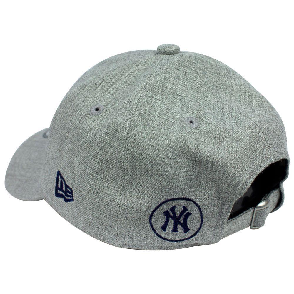 Boné New Era Yankees Strapback 9Twenty