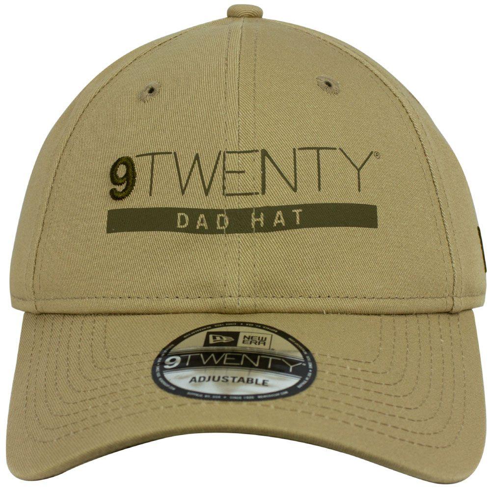 Boné New Era Dad Hat 9Twenty