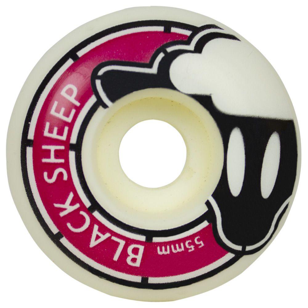 Roda Black Sheep 55mm