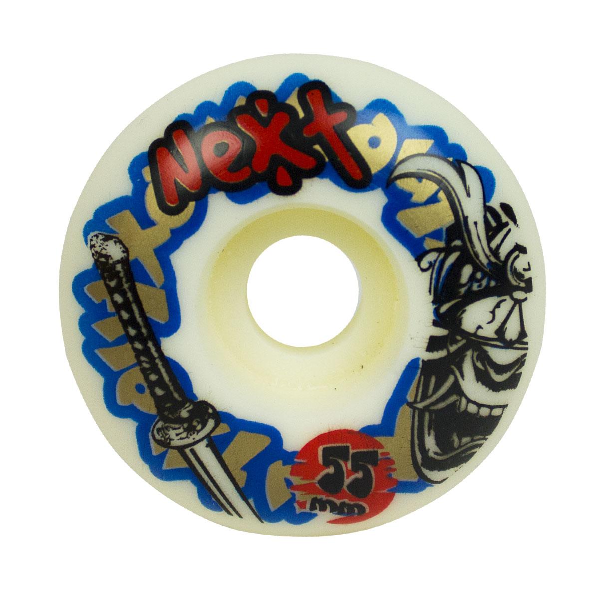 Rodinha Roda Skate Next (Moska) 55mm 101A Dura e Veloz