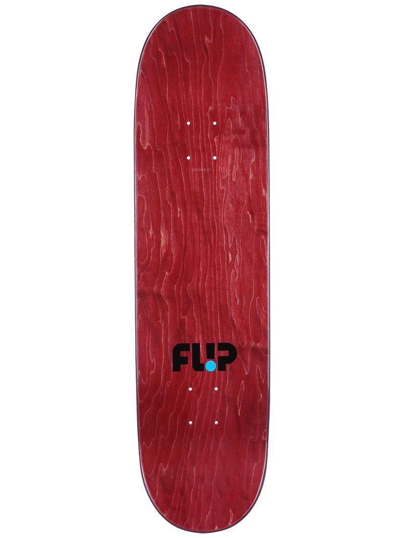 Shape Flip 8.25 Alec Majerus - 100% Maple Canadense