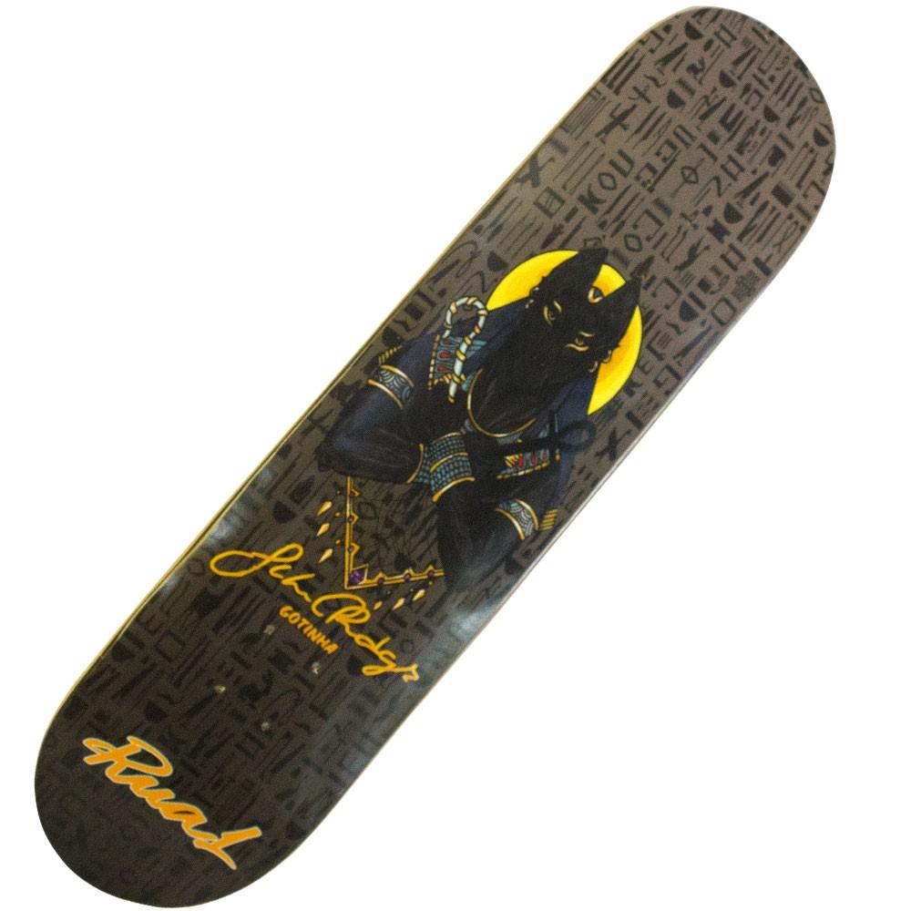 Shape Rua 1 Skate Marfim 8.0
