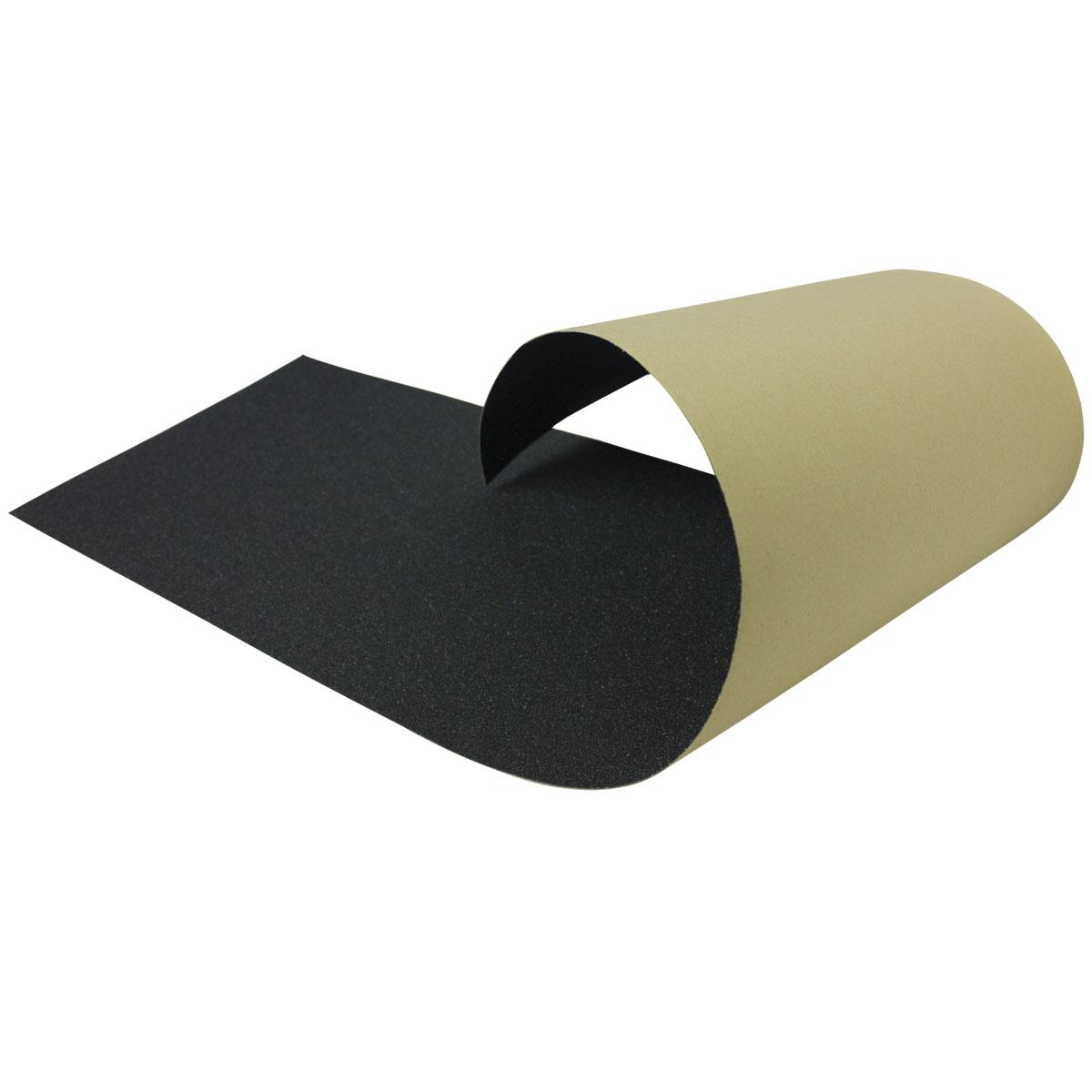 Shape Skate Woodlight 8.5 Lixa Emborrachada Parafuso Base