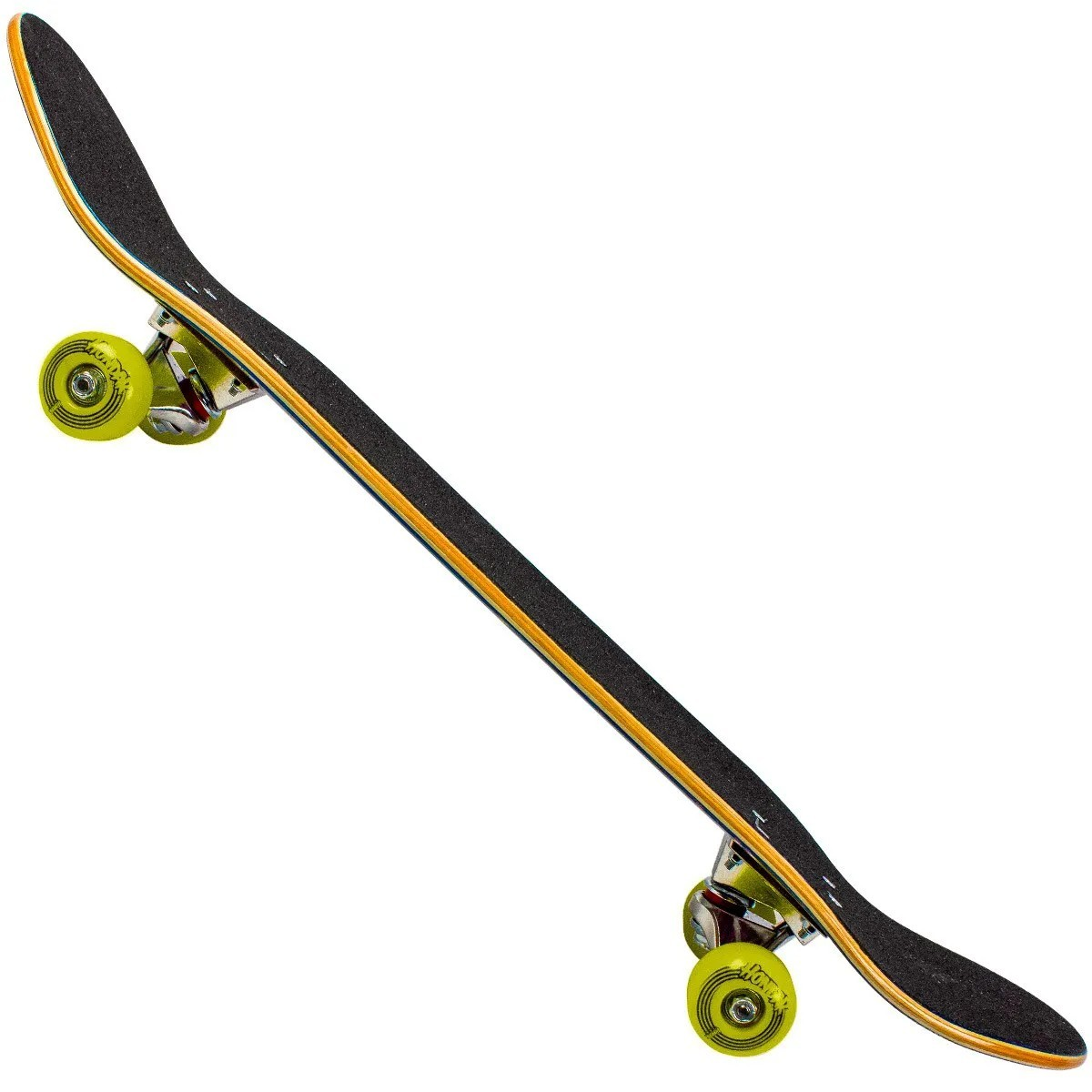 Skate Completo Iniciante Hondar Importado