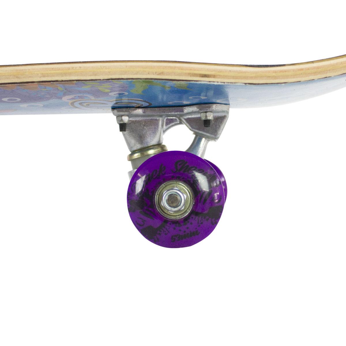 Skate Iniciante Completo Montado