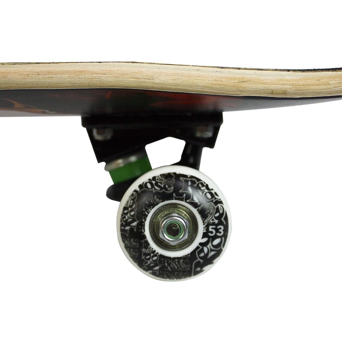 Skate Iniciante Montado Completo Street