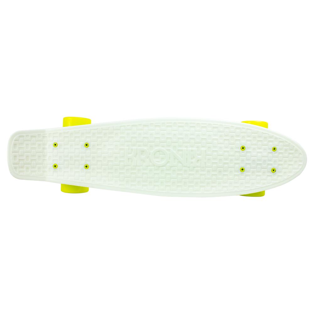 Skate Mini Cruiser Penny Longboard RX