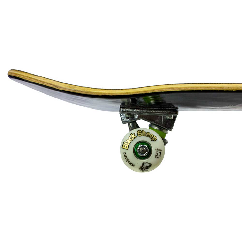 Skate Santa Cruz Completo 8.0 Já vai Montado