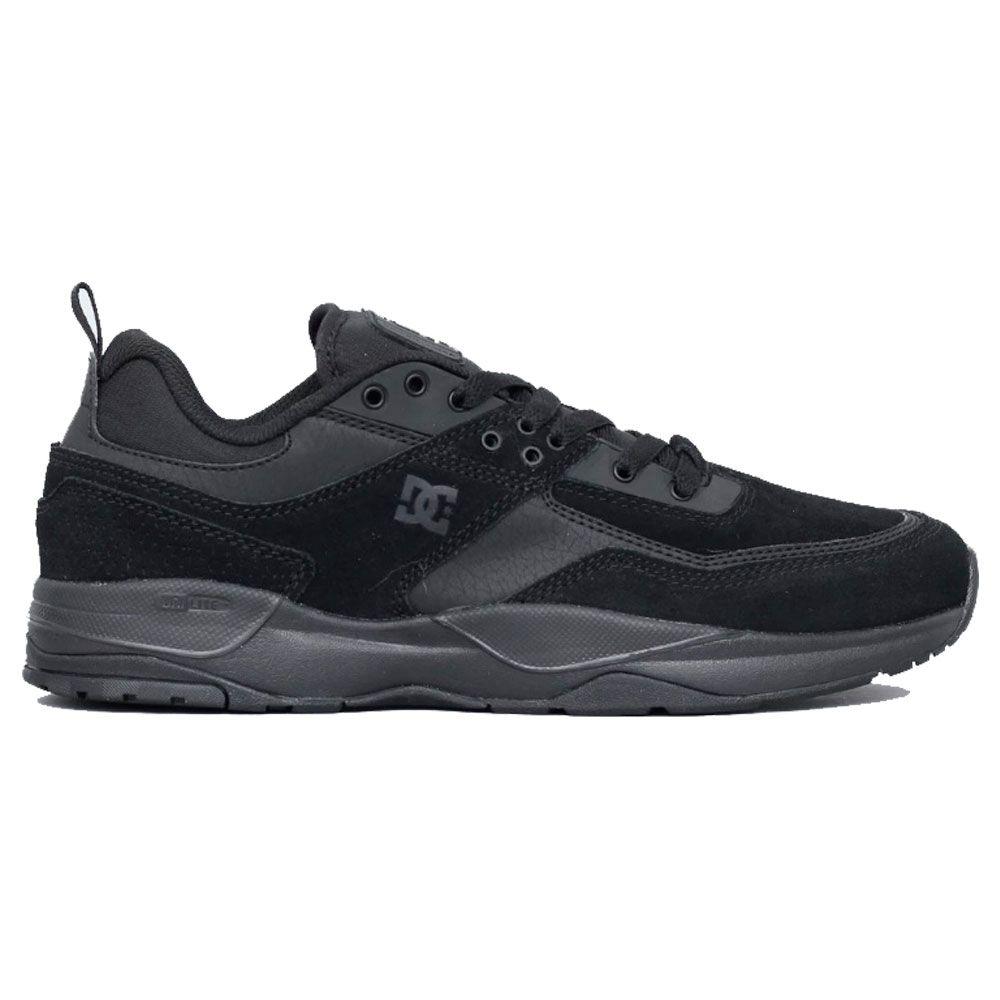 Tênis Dc Shoes E.Tribeka Black Black