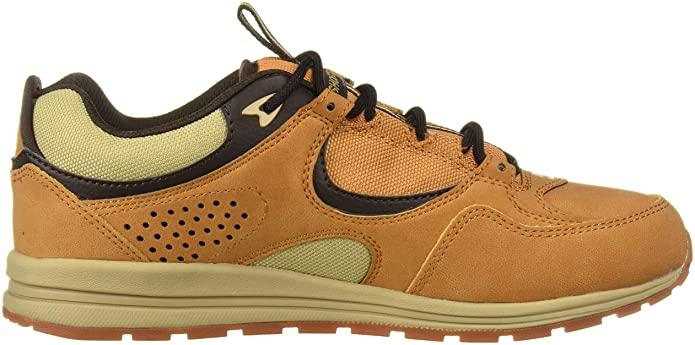 Tênis Dc Shoes Josh Kalis Lite Marrom
