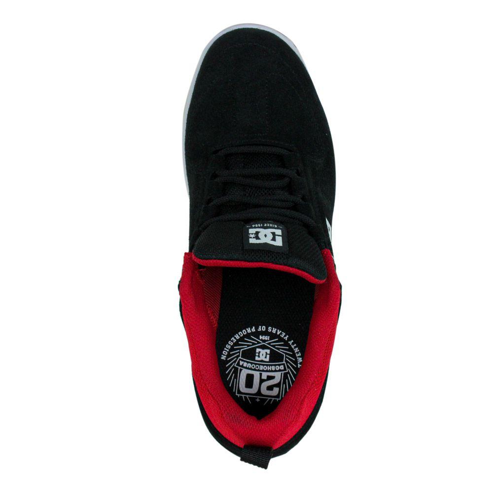 Tênis Dc Shoes Men's Lynx Preto