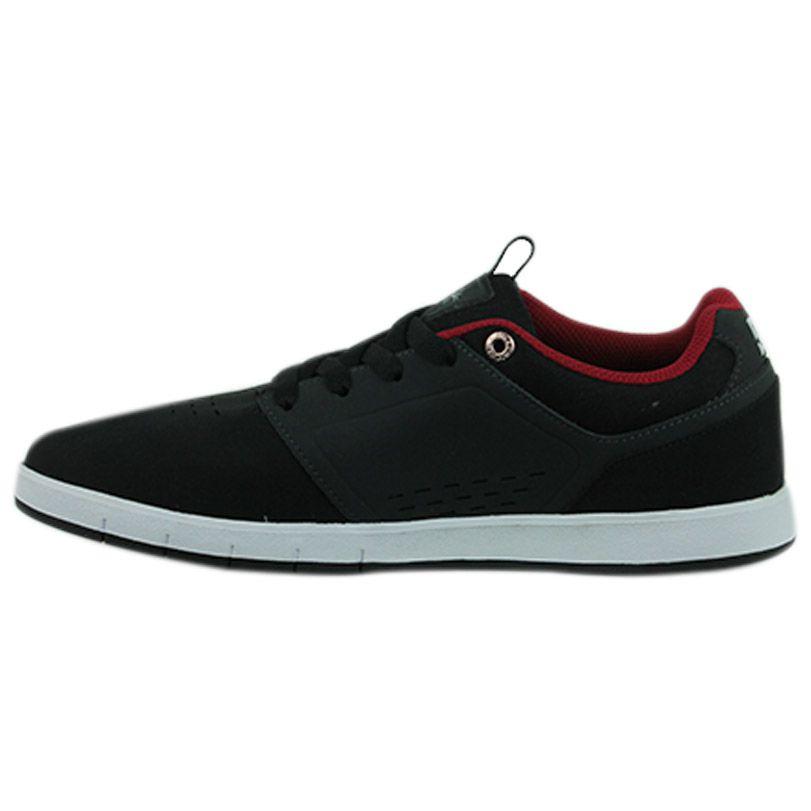 Tênis Dc  Shoes Modelo Cole Signature Preto