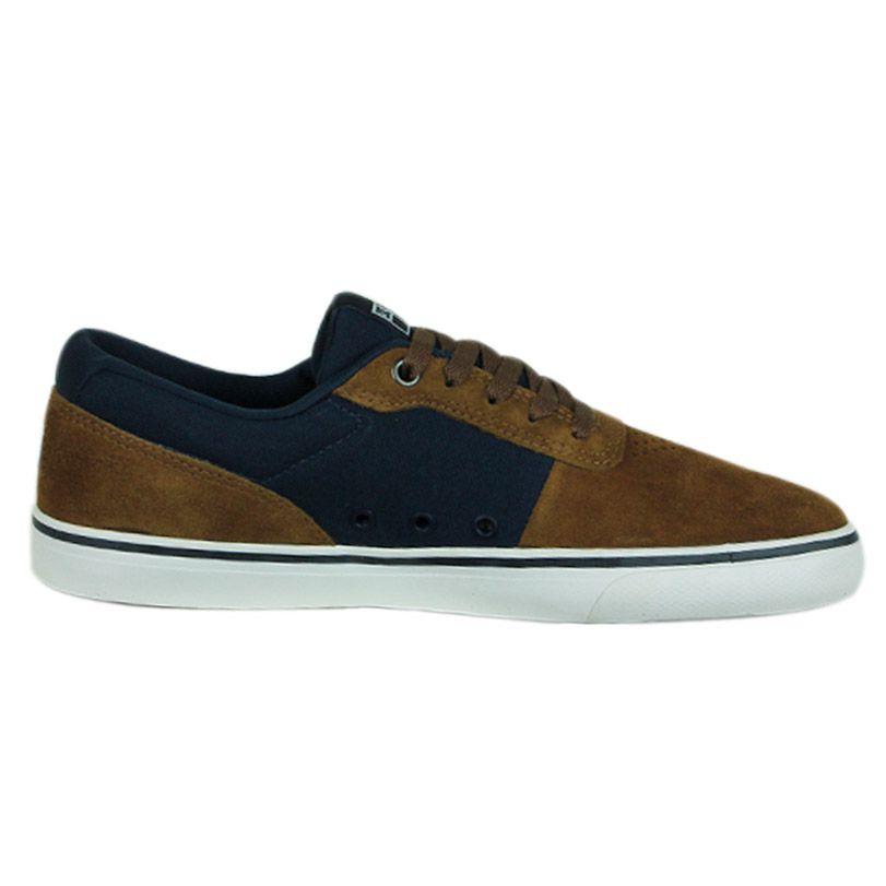 Tênis Dc  Shoes Modelo Switch S