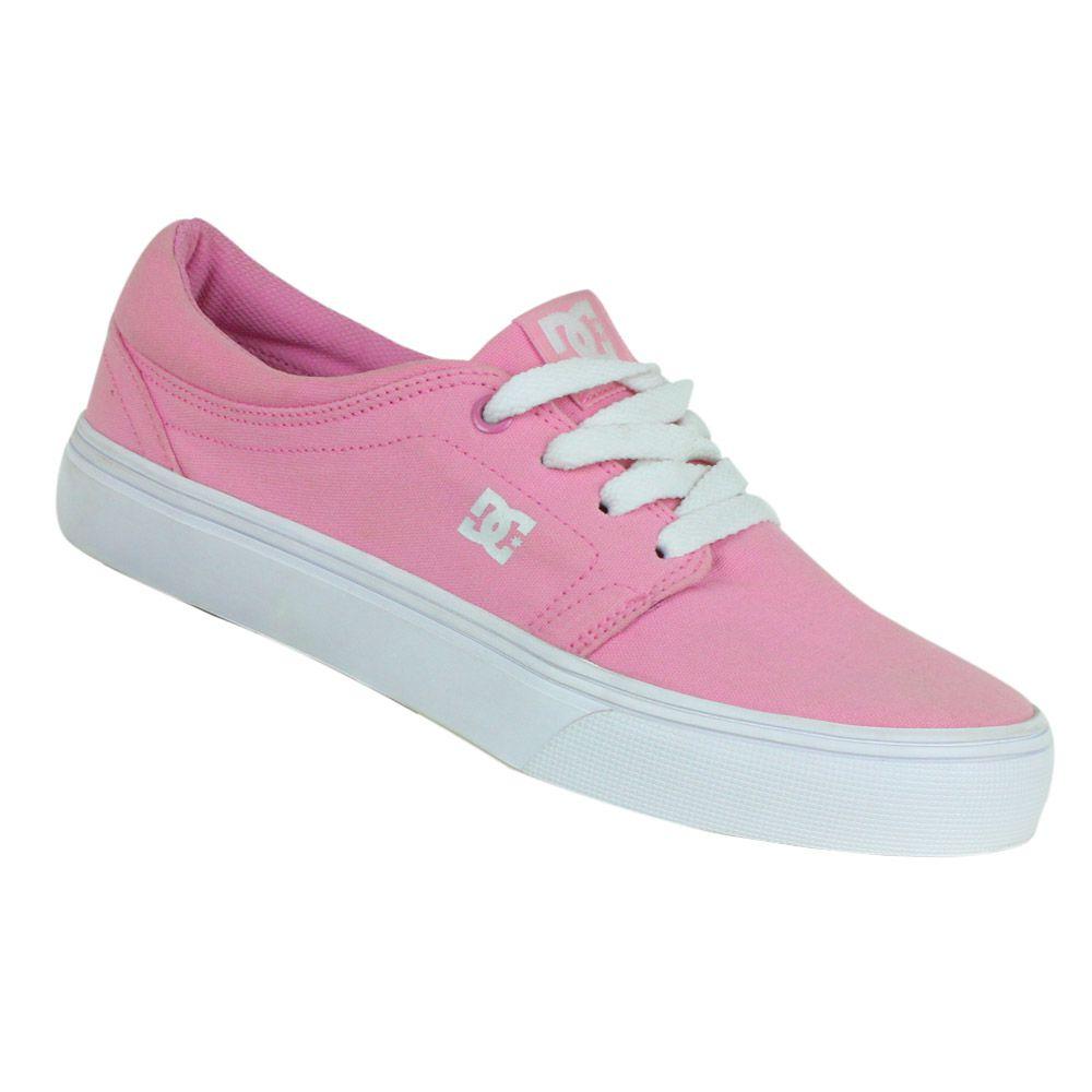 Tênis Dc Shoes Trase TX
