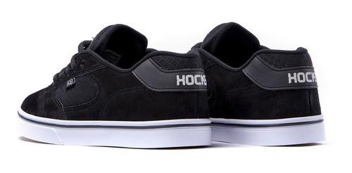 Tênis Skate Hocks Flat Lite