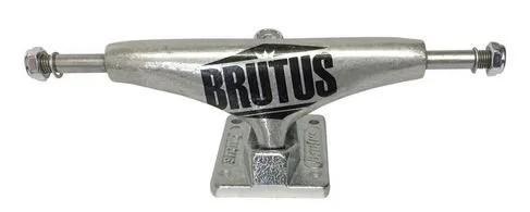 Truck Brutus Prata