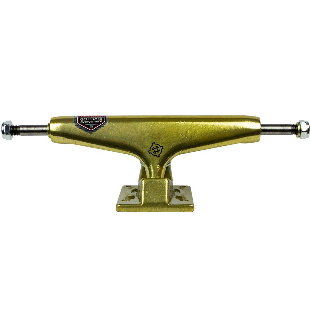 Truck Intruder Noble Séries 139 mm Mid Gold