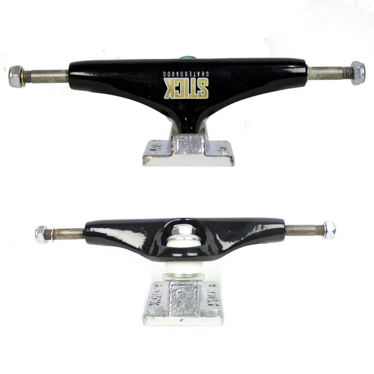 Truck Stick Skate Semi Pro 139mm