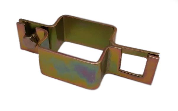Abraçadeira Metal 40 X 40