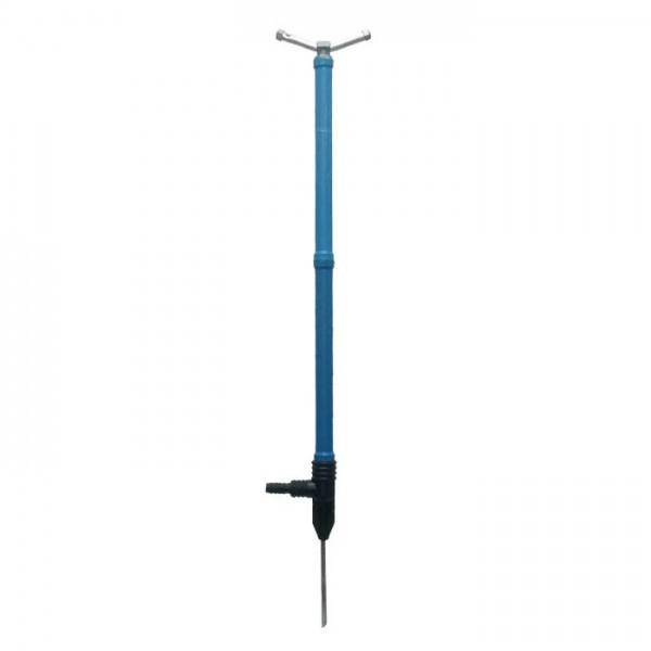Aspersor de Irrigação - Haste em Metal de 50 cm