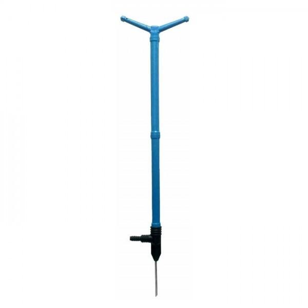 Aspersor de Irrigação - Haste em Plástico de 50 cm
