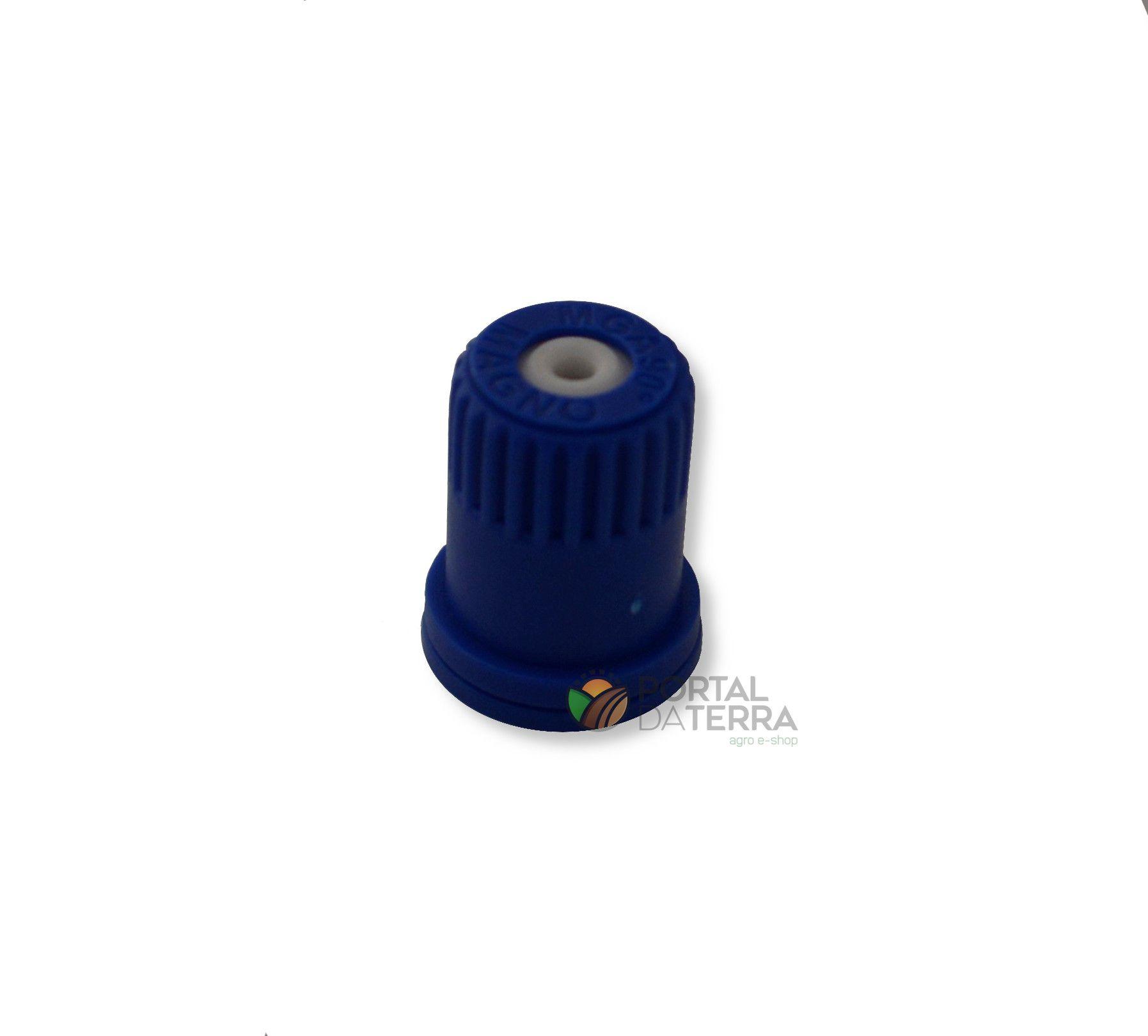Bico Cone Gotas Atomizadas MGA 9003- Azul