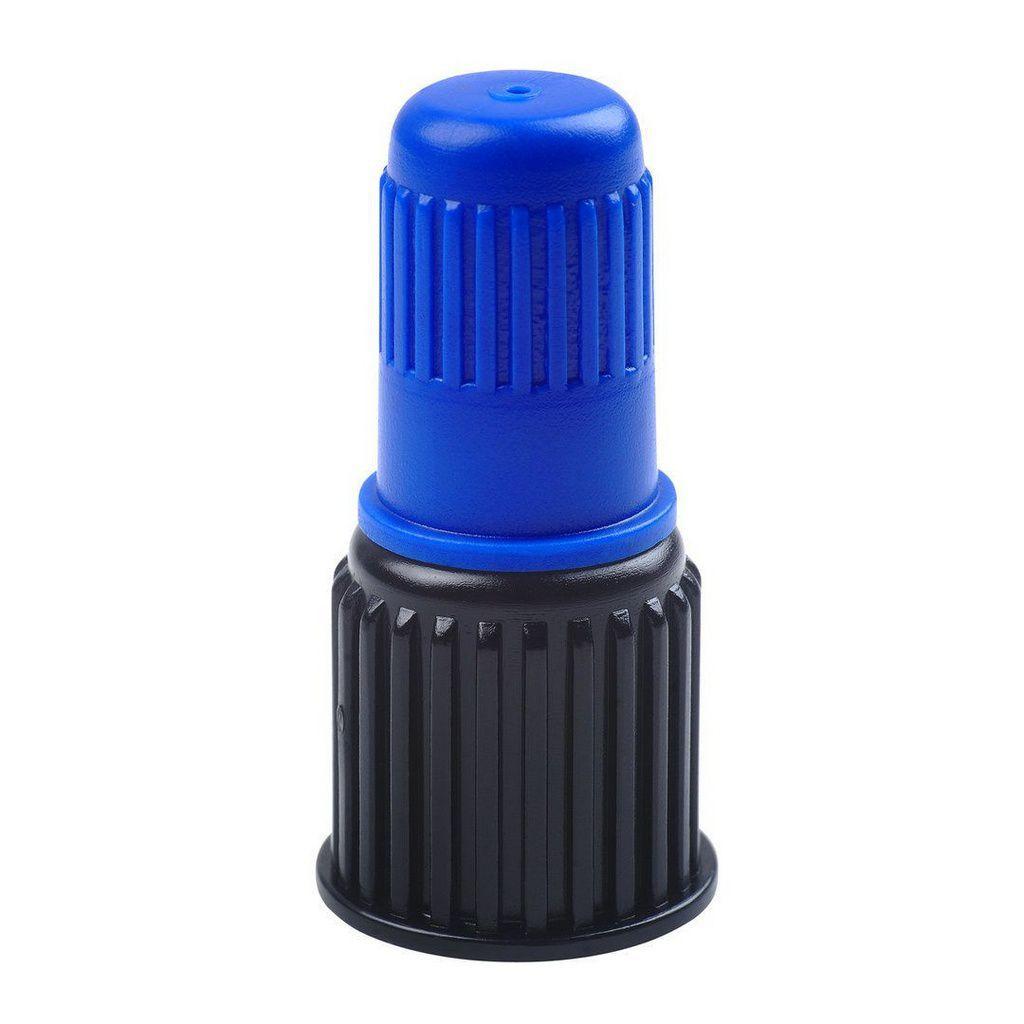 Bico Cone Regulável Azul