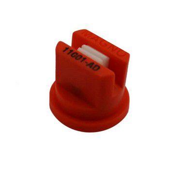 Bico Leque Anti Deriva AD11001 - Cerâmica - Laranja