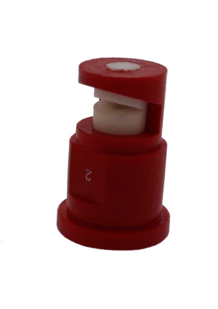Bico Leque Defletor Vermelho