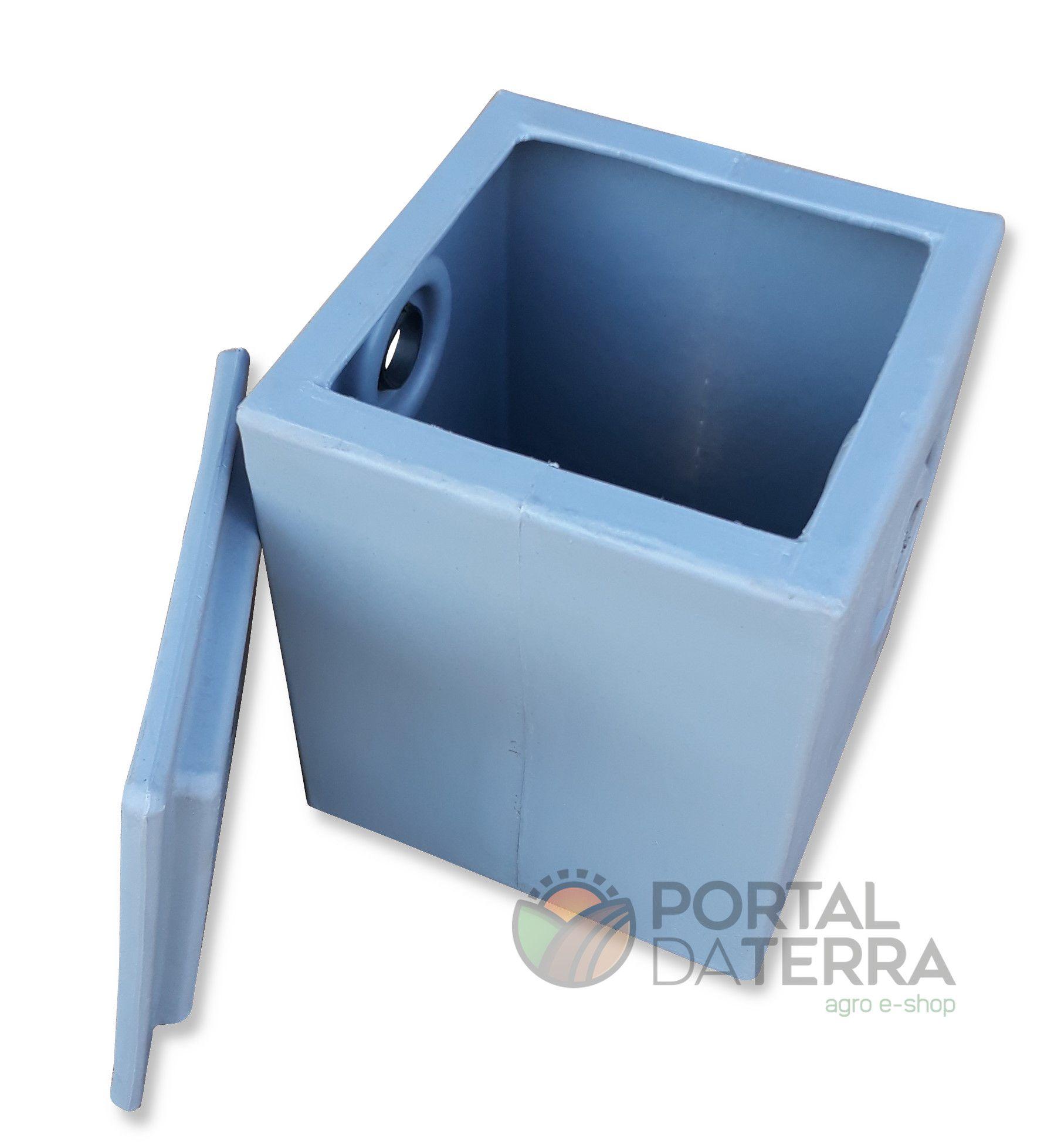 Caixa de Gordura 30 Lts