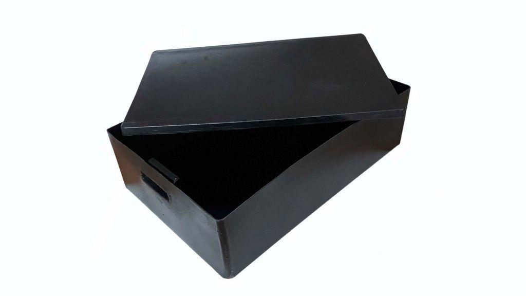 Caixa Organizadora Multiuso 17x40x60 cm
