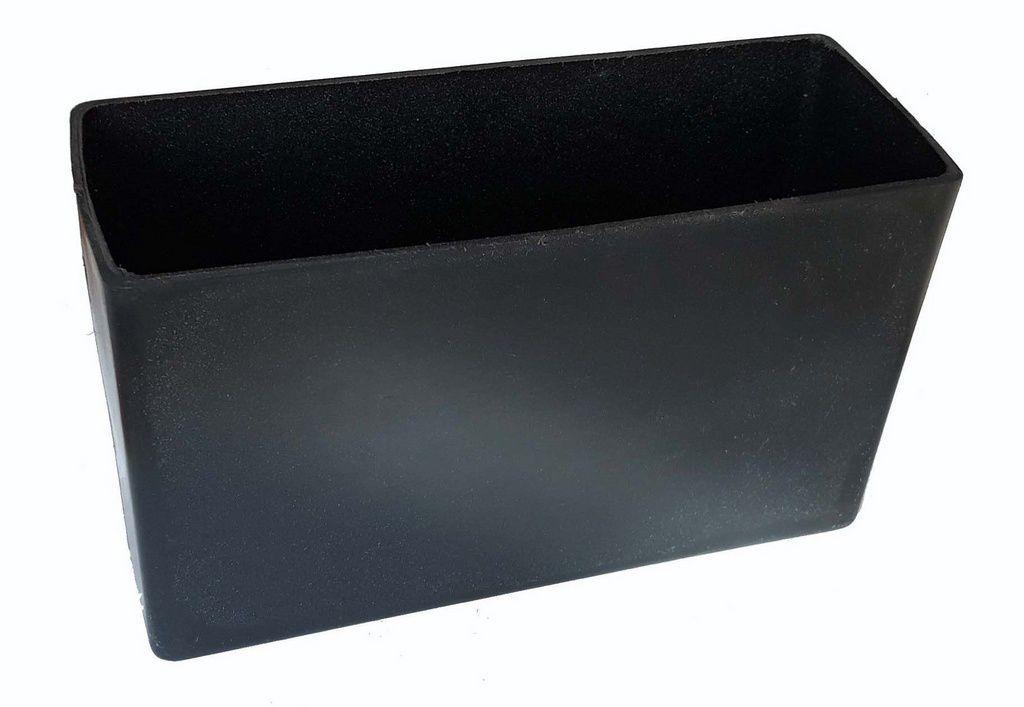 Caixa Organizadora Multiuso 18 litros 25x40x15 cm