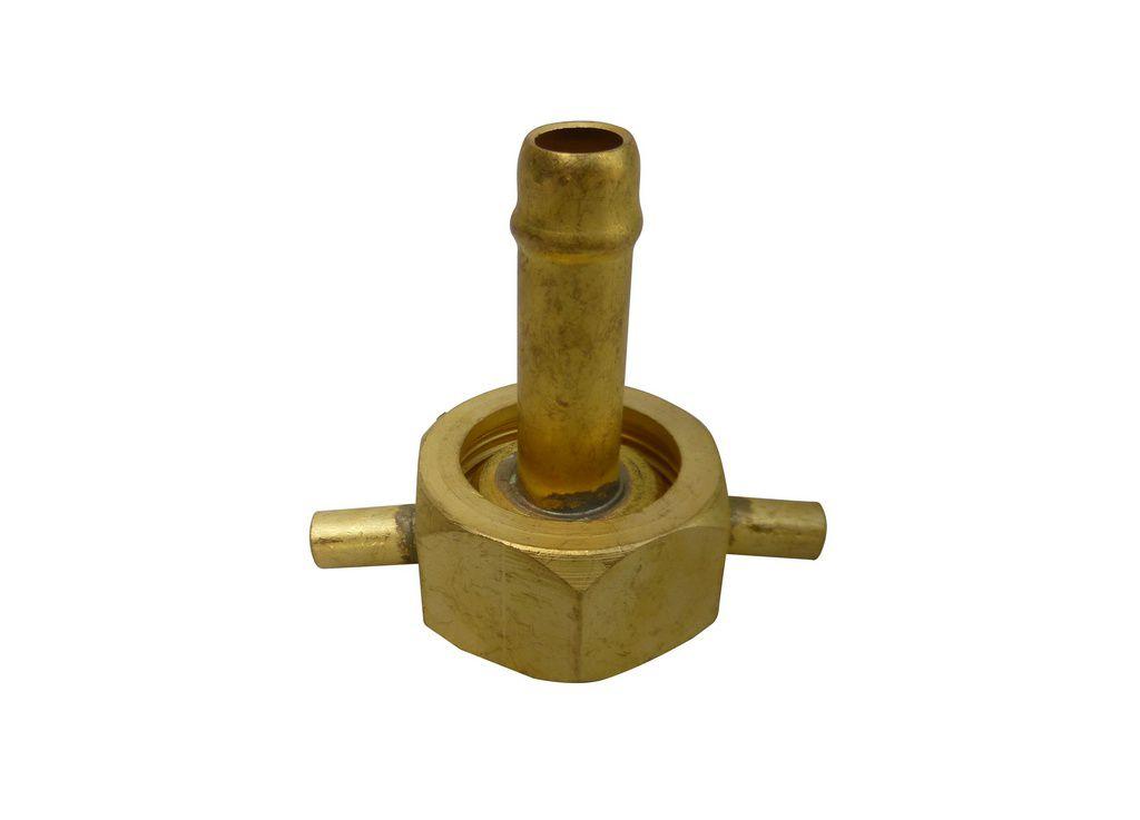 Conector para Mangueira 1/2 (108514)