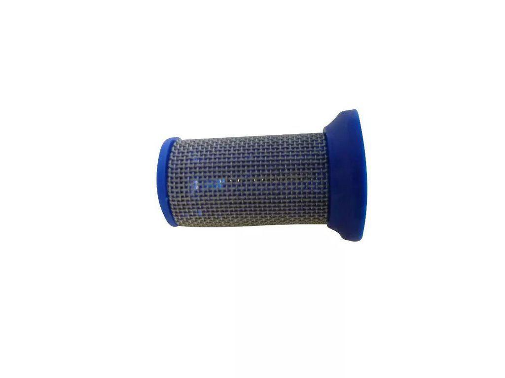 Filtro do Bico Cônico Malha 50 Azul