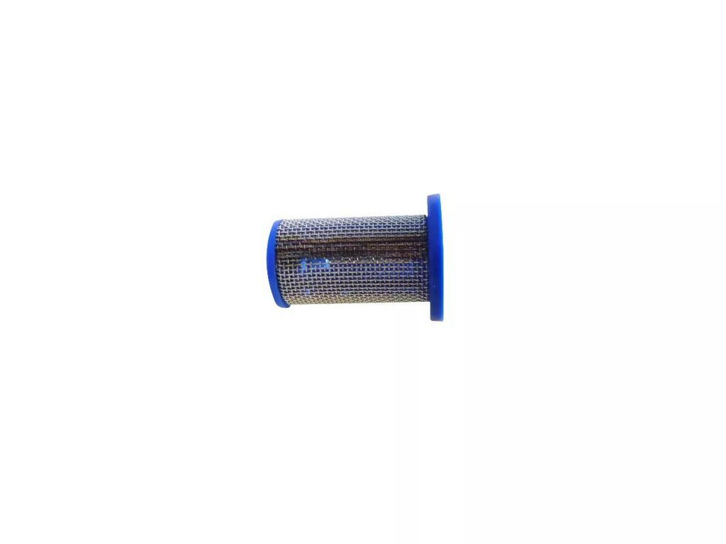 Filtro do Bico Reto Malha 50 - Azul
