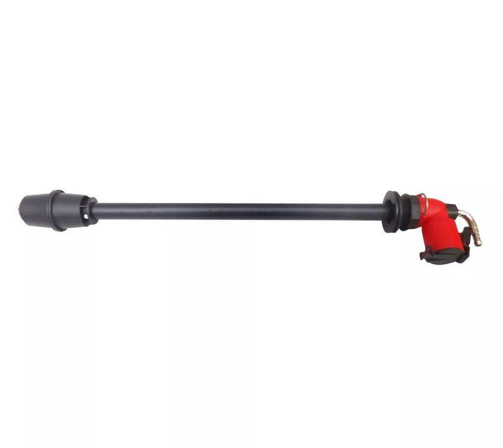 Hidroejetor D5mm + Espiga de 40mm