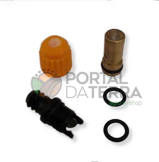 Kit Reparo Pulverizador DAS BRUDDEN (0931129)