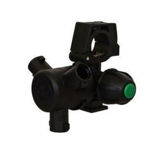 Porta Bico Antigotejo Trijet c/ Engate Rápido entrada de cano 25mm