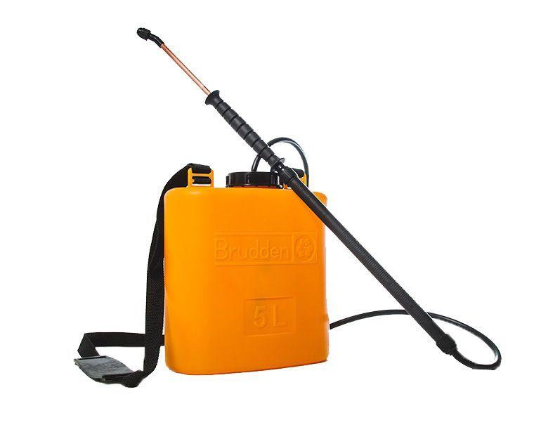 Pulverizador Dupla Ação 5 Litros DAS - Brudden
