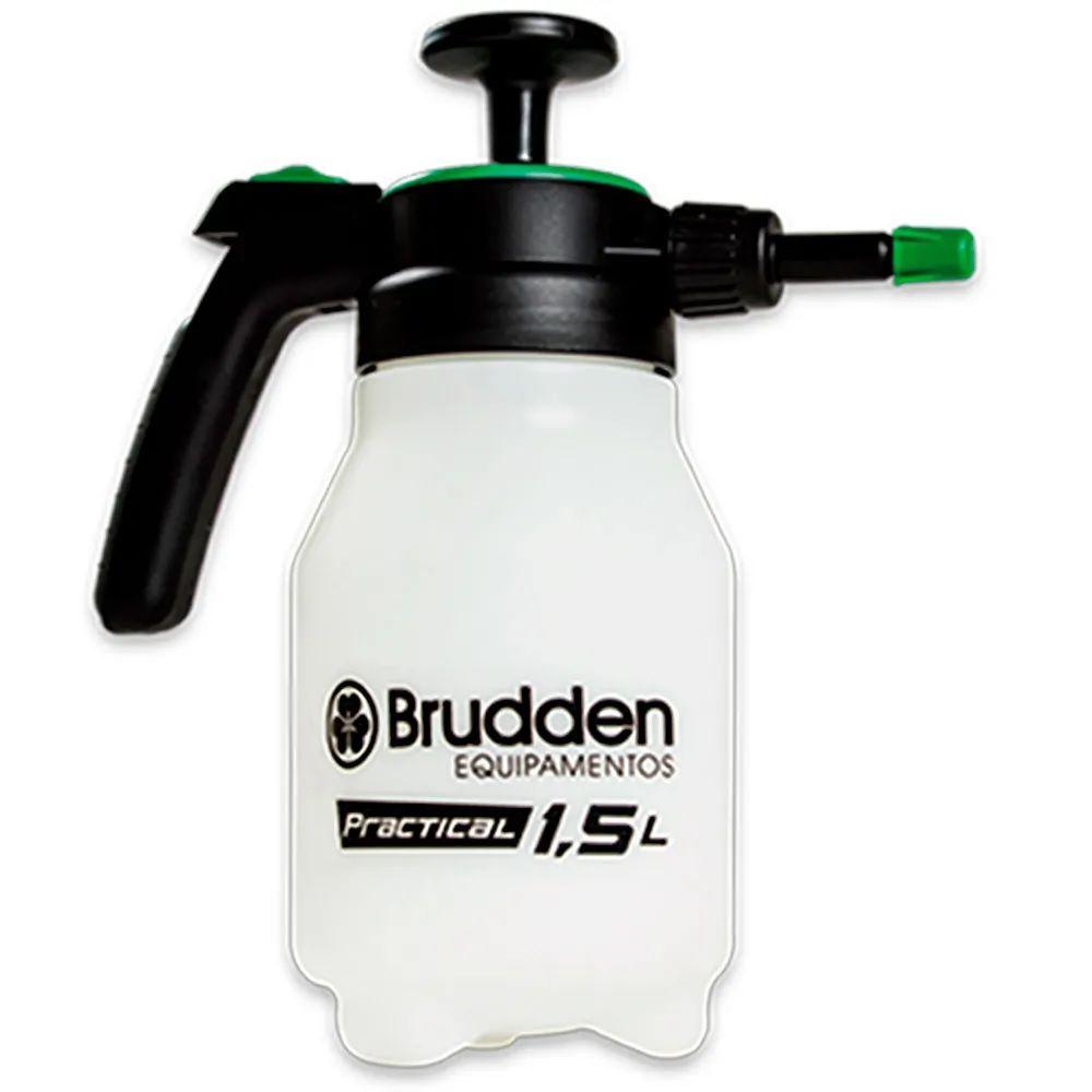 Pulverizador manual Practical 1,5 Lts - Brudden
