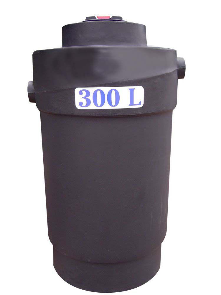 Tanque Agricola 300L Vertical
