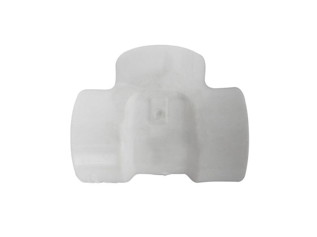 Tee Rosqueável PVC 3/4