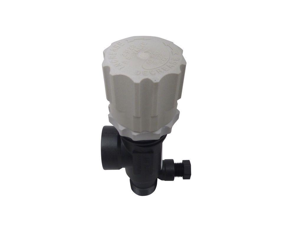 Válvula Reguladora de Pressão 3/4 (Comando Inoculante)