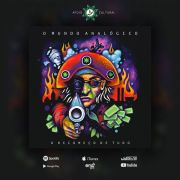 CD O MUNDO ANALOGICO - O RECOMEÇO DE TUDO