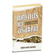 LIVRO DIREITOS DO USUÁRIO DE DROGAS
