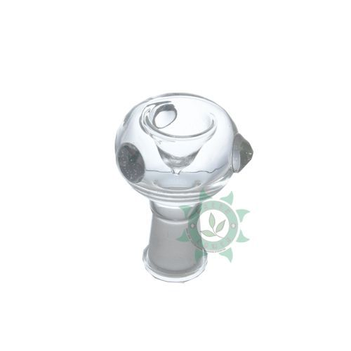 BOWL DE VIDRO 14MM FEMEA