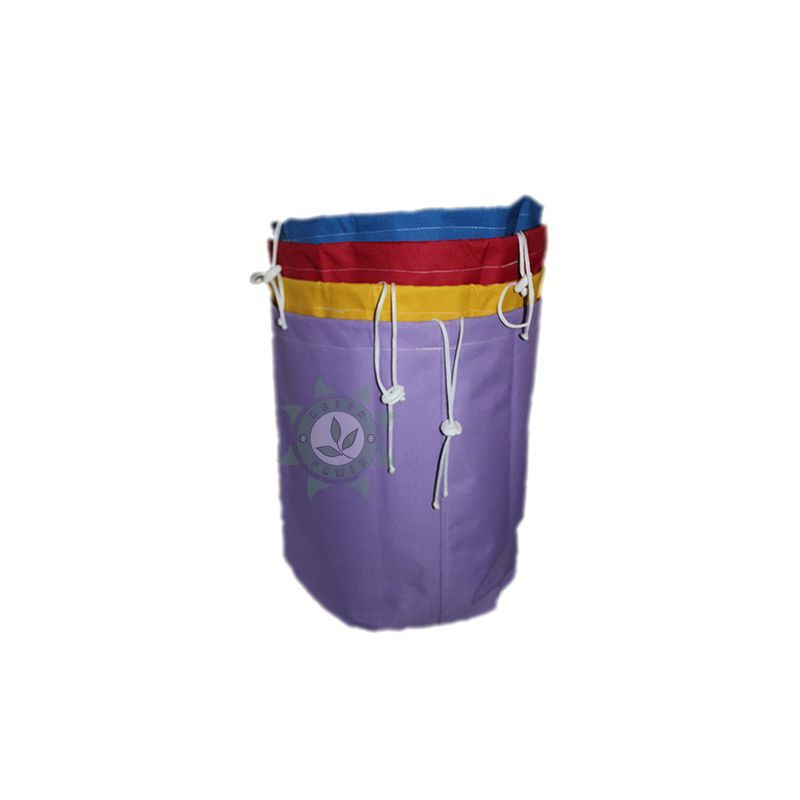 KIT 4 BUBBLE BAG 18,5 LITROS