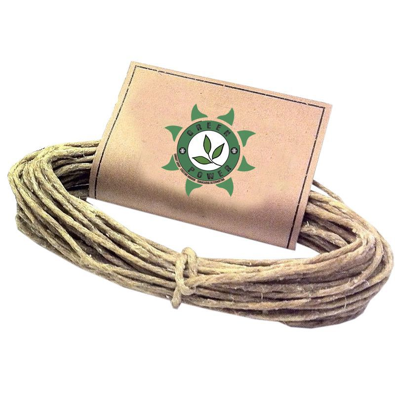 PAVIO HEMP WICK