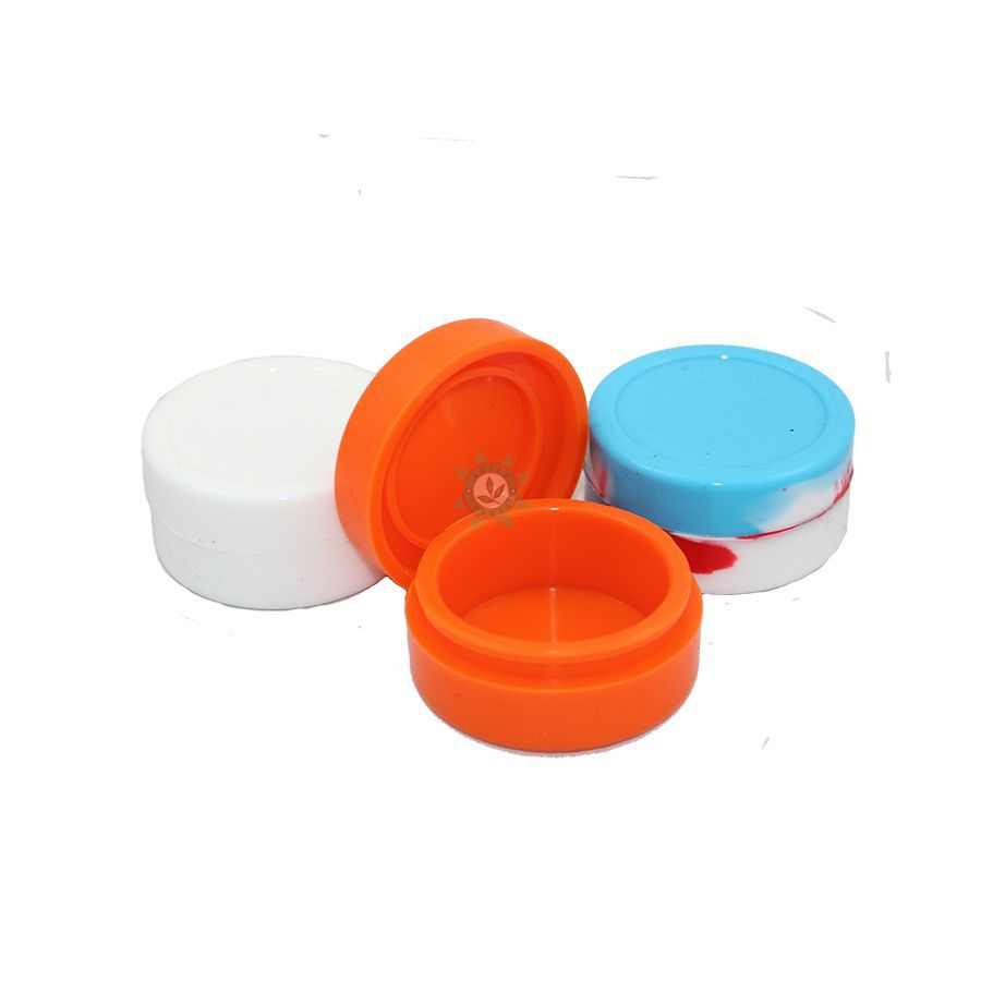 POTE DE SILICONE SILICON BOX 22ML