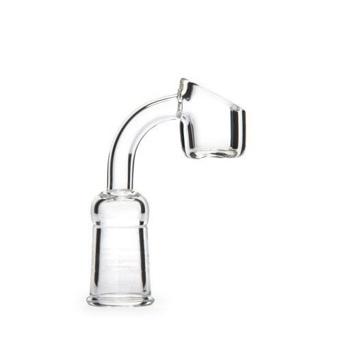 PREGO DE QUARTZO FEMEA 14MM DOMELESS